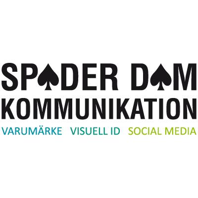 Spader Dam Kommunikation